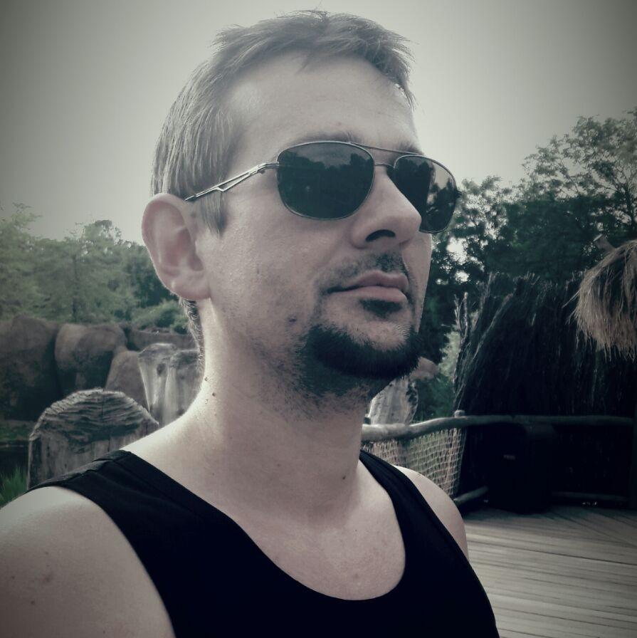 Stefan Hantschel